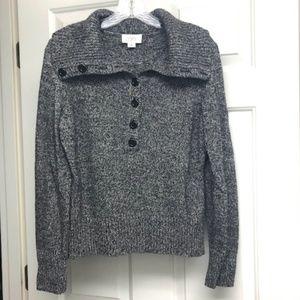 Ann Taylor LOFT sweater top